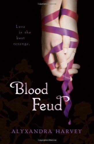 9781408807057: Blood Feud