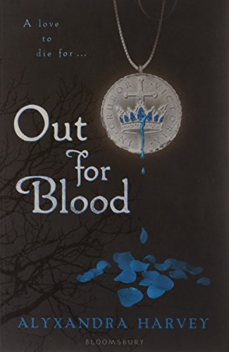 9781408807064: Out for Blood (The Drake Chronicles)