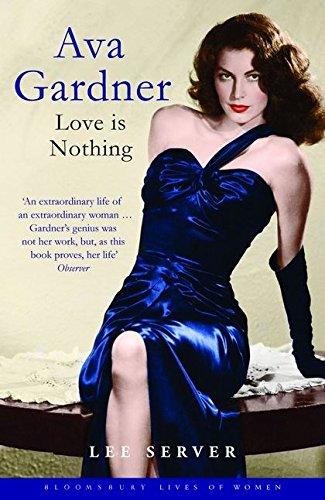 9781408807088: Ava Gardner (Bloomsbury Lives of Women)