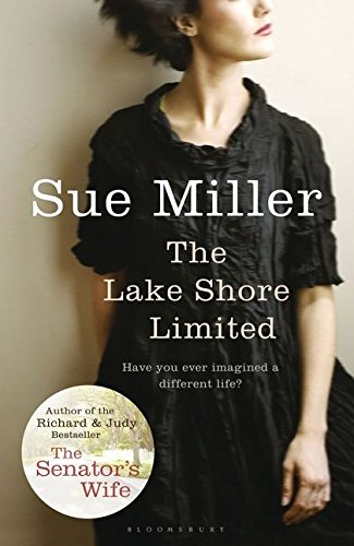 9781408807330: The Lake Shore Limited