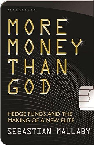 9781408807347: More Money Than God
