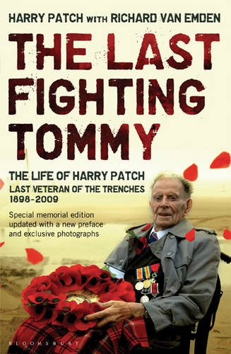 The Last Fighting Tommy (Memorial Edition): The: Bloomsbury Publishing PLC