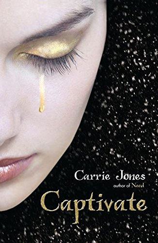 9781408807415: 'CAPTIVATE (NEED PIXIES, BOOK 2)'