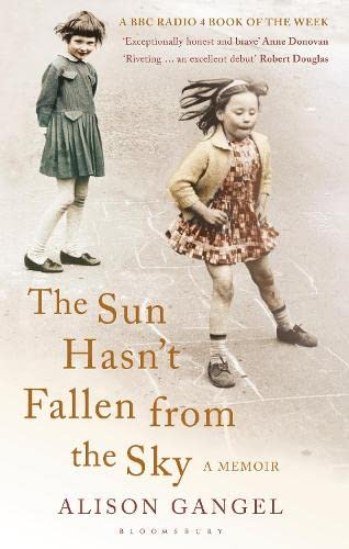 9781408807439: The Sun Hasn't Fallen from the Sky: A Memoir