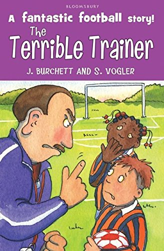 9781408808290: The Terrible Trainer (The Tigers)