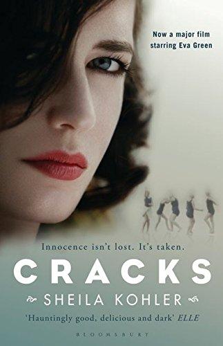 9781408808320: Cracks