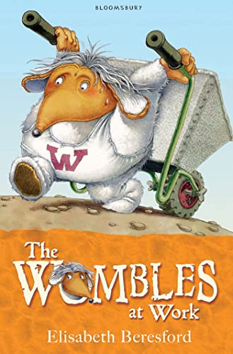 9781408808368: The Wombles at Work