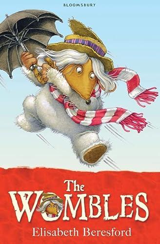9781408808375: The Wombles