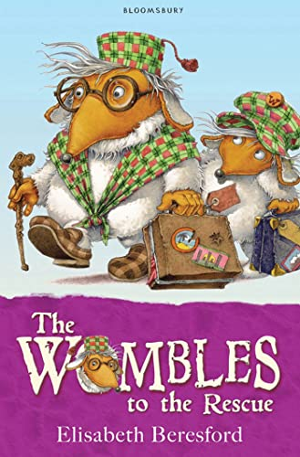 9781408808382: The Wombles to the Rescue