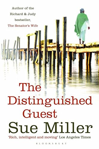 9781408808535: The Distinguished Guest