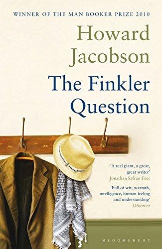 9781408808870: The Finkler Question
