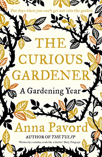 9781408808887: The Curious Gardener: A Gardening Year