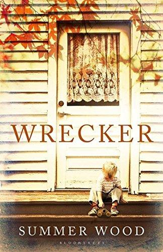 Wrecker: Summer Wood