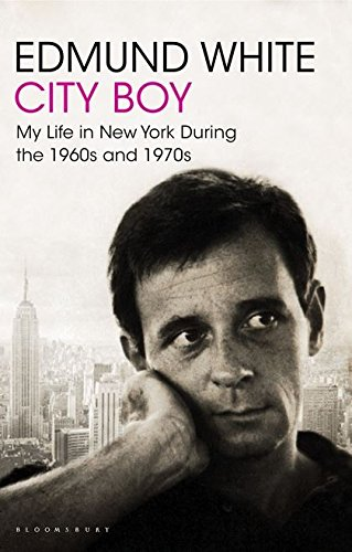 9781408809426: City Boy: My Life in New York During the 1960s and 1970s