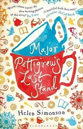 9781408809556: Major Pettigrew's Last Stand