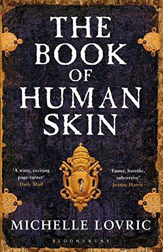 9781408809648: Book of Human Skin