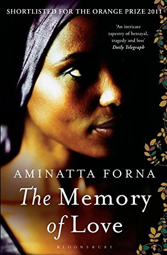 9781408809655: The Memory of Love