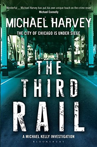 Third Rail: Harvey, Michael T.