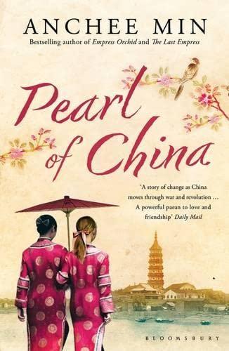 9781408809792: Pearl of China