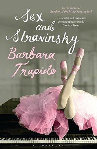 9781408809815: Sex and Stravinsky