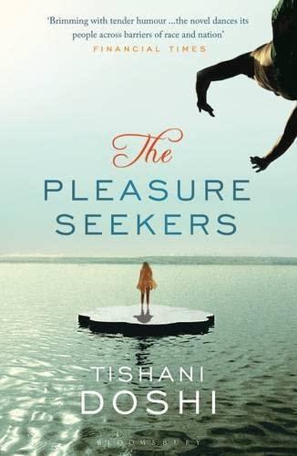 9781408809839: The Pleasure Seekers