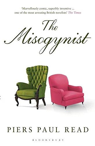 9781408809891: Misogynist