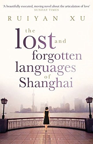 9781408809952: Lost and Forgotten Languages of Shanghai