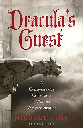 9781408809969: Dracula's Guest (Connoisseur's Collections)