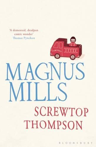 9781408809976: Screwtop Thompson and Other Tales
