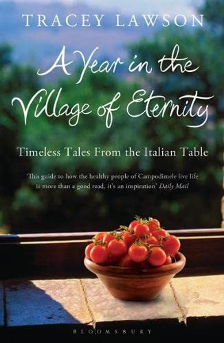9781408809990: A Year in the Village of Eternity