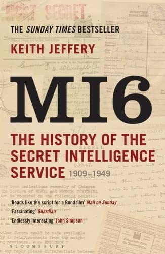 mi6 inside the covert world of her majestys secret intelligence service