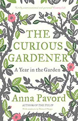 9781408810064: The Curious Gardener