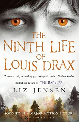 9781408810231: The Ninth Life of Louis Drax