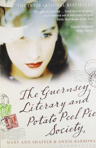 The Guernsey Literary and Potato Peel Pie: Annie; Shaffer Barrows