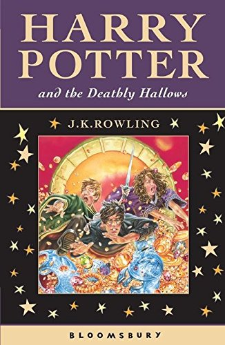 Harry Potter and the Deathly Hallows (Harry: Rowling, J. K.