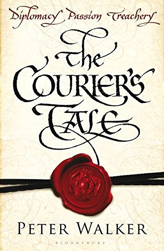 9781408810422: The Courier's Tale