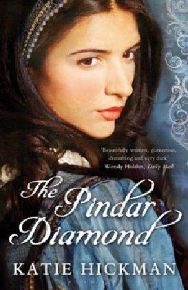 9781408810491: The Pindar Diamond