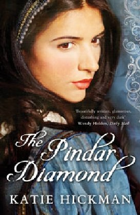 9781408810491: The Pindar Diamond