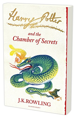 9781408810552: Harry Potter and the Chamber of Secrets (Signature Edition)