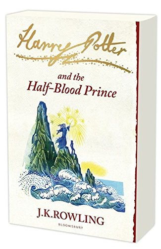 9781408810583: Harry potter and the half-blood prince