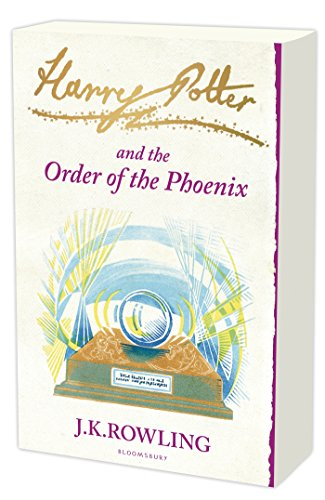 9781408810590: Harry Potter and the Order of the Phoenix