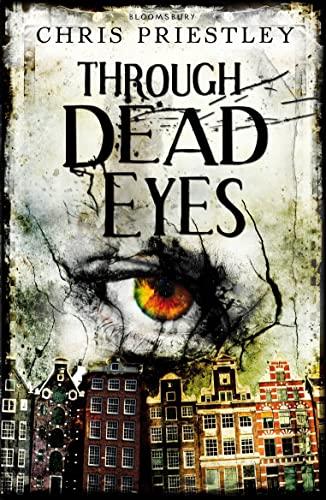 9781408811061: Through Dead Eyes