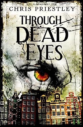 9781408811078: Through Dead Eyes