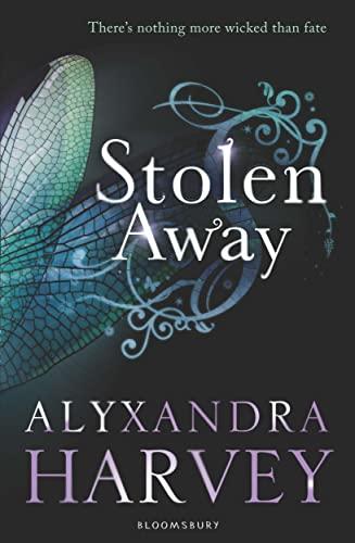 9781408811320: Stolen Away