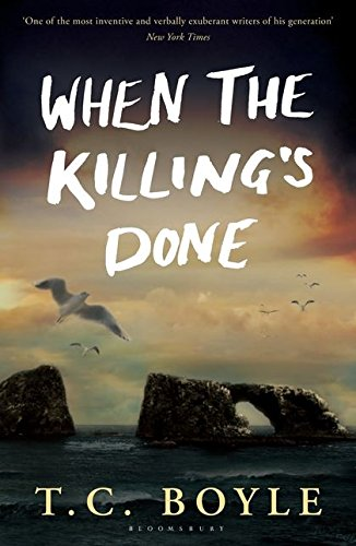 9781408811481: When the Killing's Done
