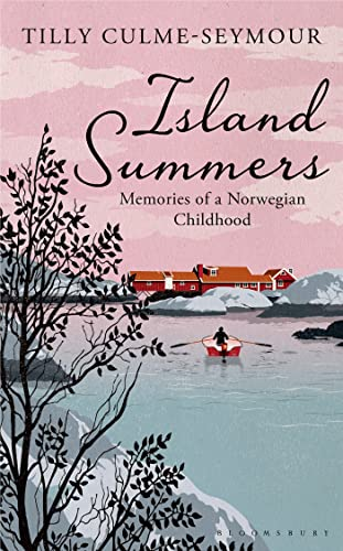 9781408812136: Island Summers: Memories of a Norwegian Childhood