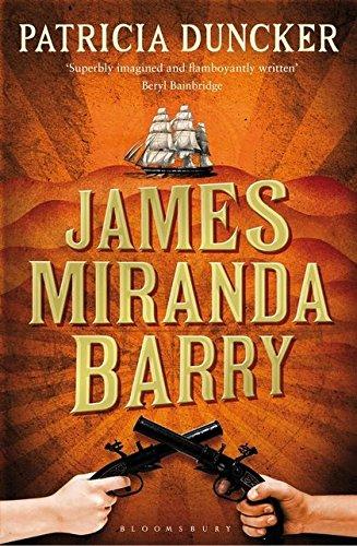 9781408812167: James Miranda Barry