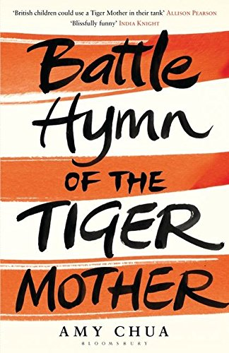9781408812679: Battle Hymn of the Tiger Mother