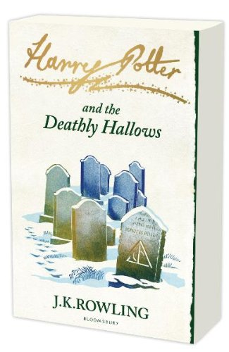 Harry Potter and the Deathly Hallows: Signature Edition