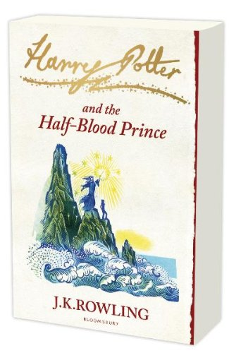 9781408812815: Harry Potter and the Half-Blood Prince: Signature Edition
